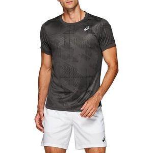 ASICS Club GPX Short Sleeve Top